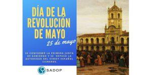 Lee más sobre el artículo Los pormenores de la Revolución de Mayo