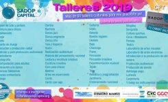 Talleres 2019
