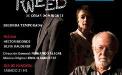 Más Teatro 2X1 para Afiliados SADOP CABA