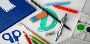 Lee más sobre el artículo Útiles Escolares