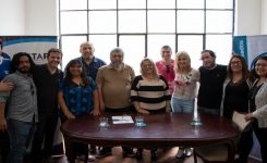 Nuevo convenio de SADOP Capital con Trabajadores Autogestionados