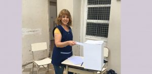 Lee más sobre el artículo Elección de delegada en el Instituto Mi Mañana