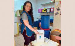 Elección de delegada en la Escuela Infantil Mundo Niños