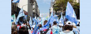 Lee más sobre el artículo SADOP se moviliza por la asunción de Fernández-Fernández