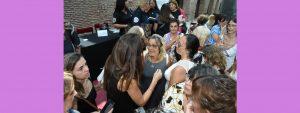 Lee más sobre el artículo Encuentro de mujeres sindicalistas con la Ministra Elizabeth Gómez Alcorta