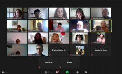 La perspectiva de género y la Ley Micaela, dos ejes centrales en un nuevo encuentro de formación