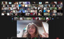 SADOP Ciudad de Buenos Aires realizó su primer encuentro de Delegadxs del año frente a un inicio del ciclo lectivo plagado de dudas