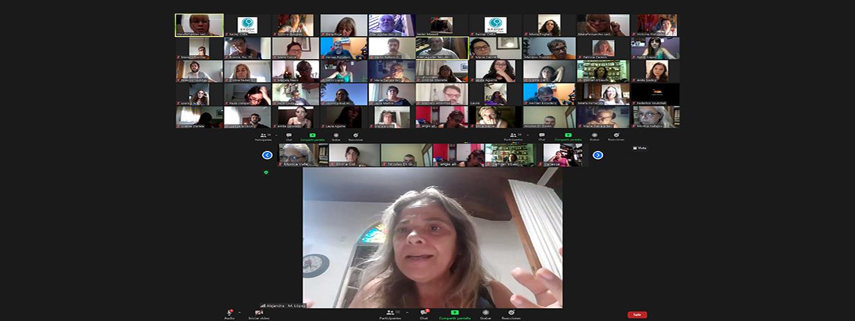 En este momento estás viendo SADOP Ciudad de Buenos Aires realizó su primer encuentro de Delegadxs del año frente a un inicio del ciclo lectivo plagado de dudas
