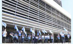 Lxs docentes privadxs de la Ciudad marchamos porque ya no se aguanta más