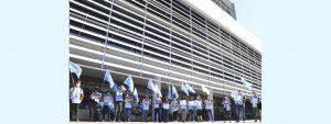Lee más sobre el artículo Lxs docentes privadxs de la Ciudad marchamos porque ya no se aguanta más