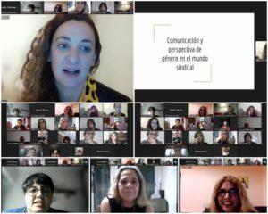 Lee más sobre el artículo Comunicación, género y poder simbólico, núcleos temáticos de un nuevo encuentro sobre Ley Micaela.